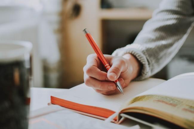 英語学習の習慣化